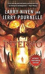 Inferno (Inferno series Book 1)