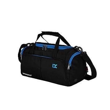 Amazon.com: Jiansheng Bolsa de deporte, bolsa de viaje al ...