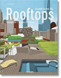 img - for Rooftops: Islands in the Sky (Multilingual Edition) book / textbook / text book