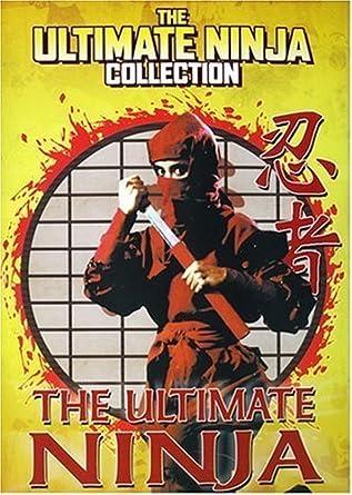 Amazon.com: The Ultimate Ninja by Bruce Baron: Bruce Baron ...
