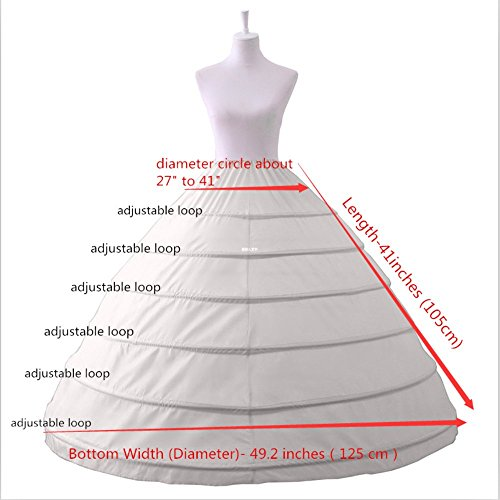 Buy dress with a bustle - 6