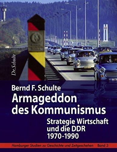 Armageddon Des Kommunismus (German Edition) pdf epub