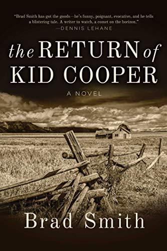 (The Return of Kid Cooper: A Novel)