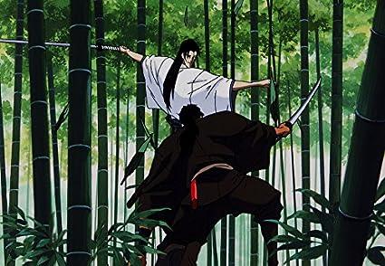Ninja Scroll [USA] [DVD]: Amazon.es: Cine y Series TV