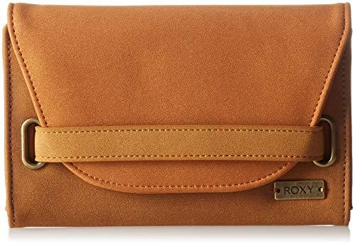 Roxy Chai Latte Wallet, Camel For Sale
