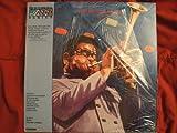 Dizzy Gillespie ''Manteca'' 1979 Quintessence Jazz Series QJ-25211 Mono Vinyl Lp Record Ex