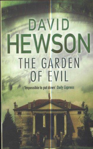 The Garden of Evil (Nic Costa)
