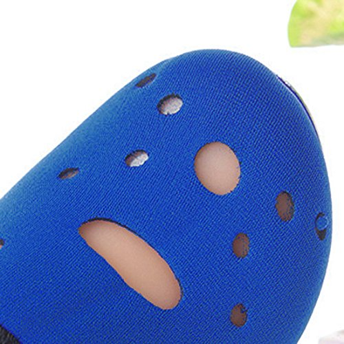Shoes Breathable Barefoot Blue Water Swimming Beach for Aqua Socks Lightweight Aelegant Water Surfing Diving Unisex Sports Snorkeling Yq01H