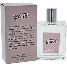 Philosophy Amazing Grace Spray Fragrance, 4-Fluid Ounce