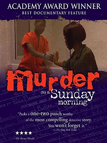Murder on a Sunday Morning -