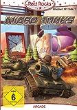 Micro Tanks [Red Rocks] [Windows 7]