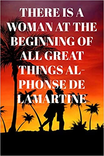there is a w at the beginning of all great things alphonse de