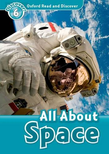 all about space - 9