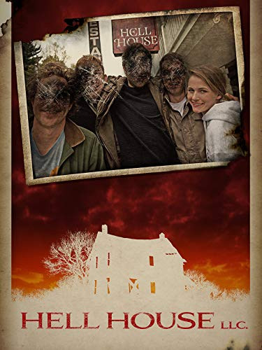 From First To Last Halloween 2019 (Hell House LLC)