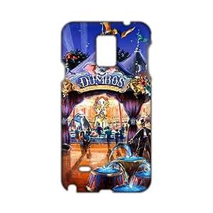 Cool-benz Cartoon Disney (3D)Phone Case for Samsung Galaxy note4