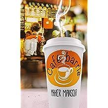 Café Barrie (Shorties Book 2)