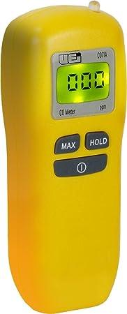 UEi Test Instruments CO71A Carbon Monoxide Detector