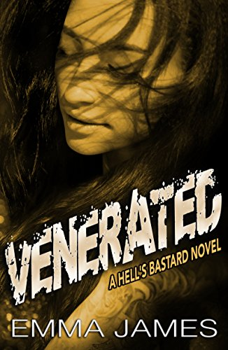 Venerated: A Dark Romance (Hell's Bastard Book 5)