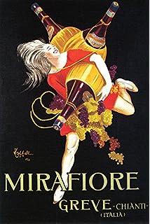 GIRL ITALIAN WINE MIRAFIORI GREVE CHIANTI ITALIA ITALY 20