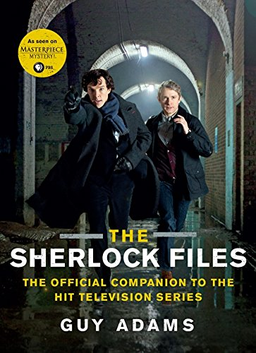 The Sherlock Files: The Official Compani - Art File Boxed Shopping Results