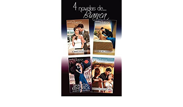 E-PACK Bianca abril 2017 (Spanish Edition) - Kindle edition by Varias Autoras. Literature & Fiction Kindle eBooks @ Amazon.com.