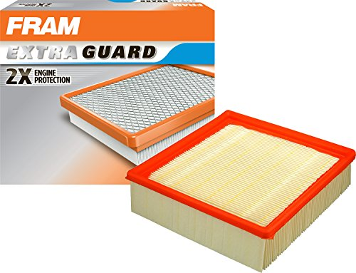 FRAM CA3399 Extra Guard Rigid Panel Air Filter 264 Air Filter