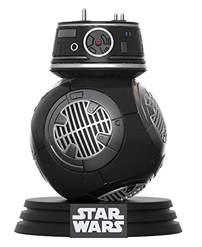 Funko POP! Star Wars: The Last Jedi - BB-9E