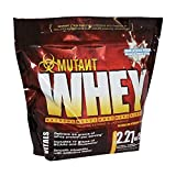 MUTANT WHEY Extreme 5-Stage Whey Protein 5lb Strawberry
