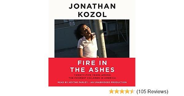 jonathan kozol savage inequalities summary