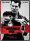 November Man by 20th Century Fox