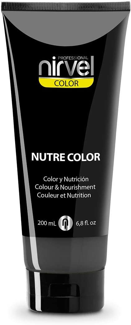 NUTRE COLOR NIRVEL GRIS 200 ml.