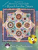 img - for Mariner's Compass Quilts: Reach for the Stars 2nd Edition, with CD book / textbook / text book