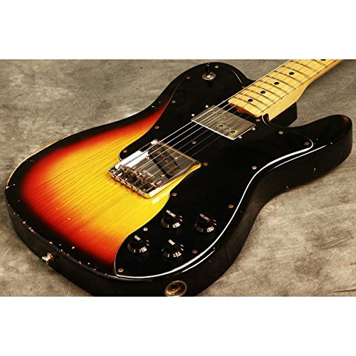 Fender USA/Telecaster Custom Sunburst B076487LYL