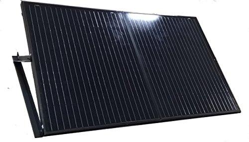 Solar Power Generator ( Model);280-watt Mono Solar Panel ...