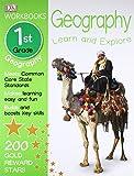 Best DK CHILDREN Books 5 Year Olds - DK Workbooks: Geography, First Grade Review
