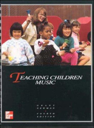 Teaching Children Music: Fundamentals of Music and Method