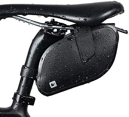 Bolsa de Bicicleta Bolsa de Sillín de Bicicleta Bolsa de Asiento ...