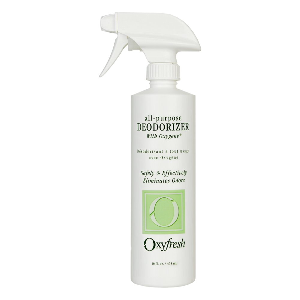Oxyfresh All Purpose Deodorizer Eliminate Odors Safely and Effectively!