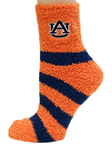 factory price release date: pretty cheap Amazon.com : Donegal Bay NCAA Auburn Tigers Striped Fuzzy ...