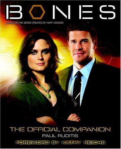 bones tv show merchandise - 9