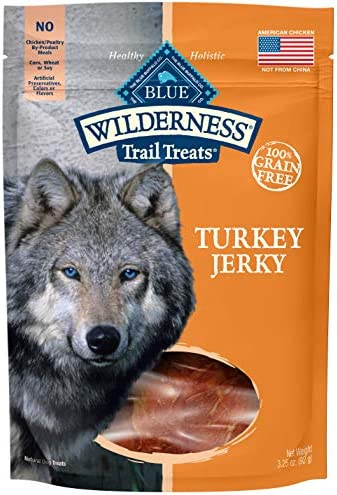 Blue Buffalo Wilderness Grain Free Turkey product image
