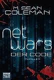 Netwars - Der Code: Thriller (Allgemeine Reihe. Bastei Lübbe Taschenbücher)