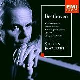 Beethoven: Piano Sonatas Nos. 5, 6, 7 & 15