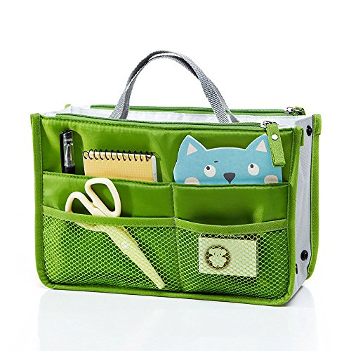 sac loisir vert rangement à main Articles Rokoo organisation sac voyage maquillage Femmes mode 0qW7tTp
