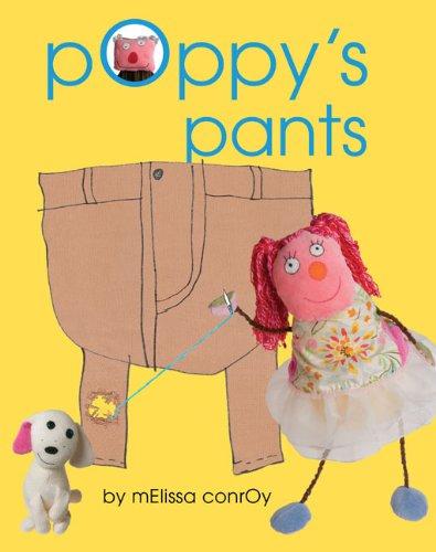 - Poppy's Pants