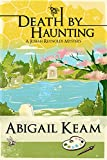 Bargain eBook - Death By Haunting