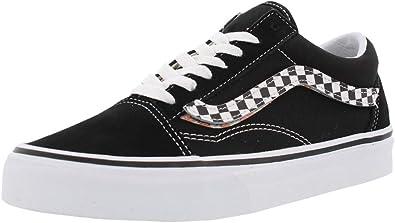 Vans Old Skool (Sidestripe V): : Schuhe & Handtaschen