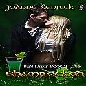 Shamrocked Audiobook by JoAnne Kenrick Narrated by Jack Reynolds