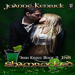 Shamrocked Audiobook