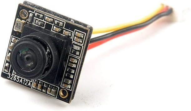 Happymodel Mobula6 Parts Runcam Nano3 FPV Camera with Camera Canopy for Mobula 6